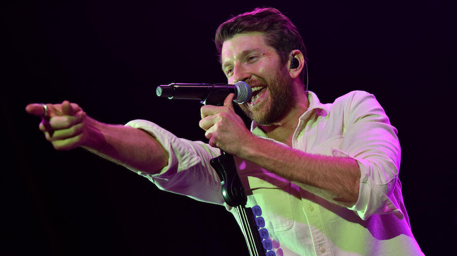 Brett Eldredge Announces 'Good Day Tour' With Morgan Evans: See The Dates
