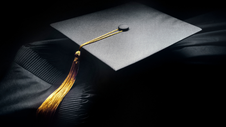 High School Claims 'Calculation Error' Kept Black Students From Top Honors