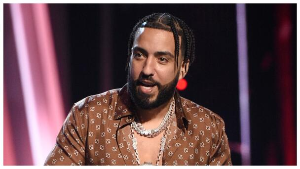 French Montana's Driver Assaulted, Robbed At Gunpoint In NYC