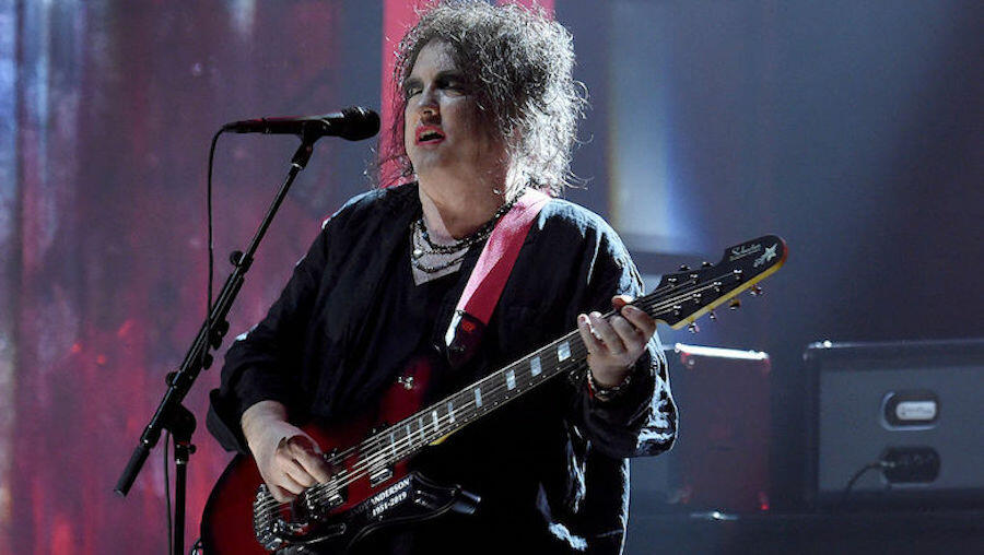 Robert Smith Hints That The Cure's Next Album Will Be Their Last