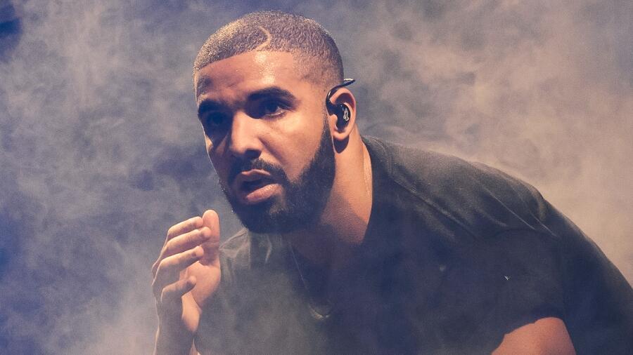 Take A Virtual Tour Inside Drake's Massive Private Plane