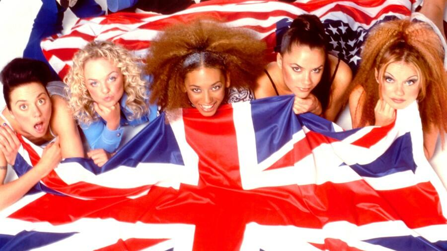 Spice Girls To Celebrate 25 Years Of 'Wannabe' With New Anniversary EP