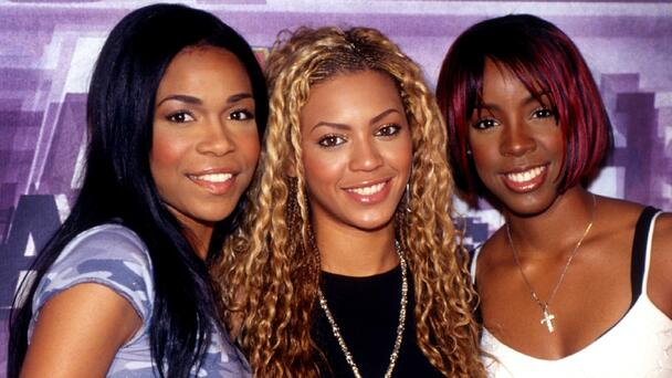 Michelle Williams Reacts To Calls To Cancel Destiny's Child's 'Cater 2 U'