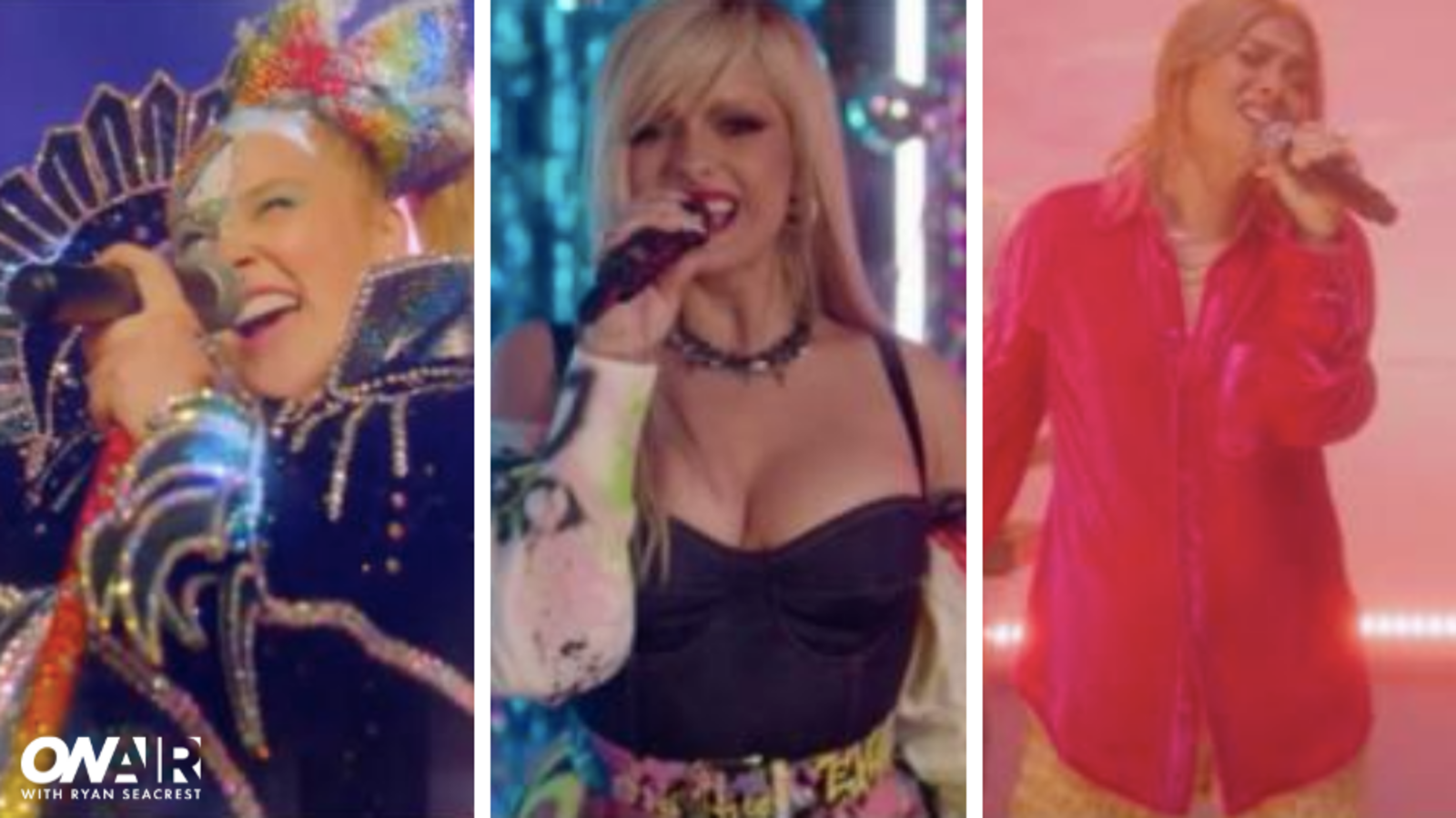The Top 3 Looks From iHeartRadio's Can't Cancel Pride 2021