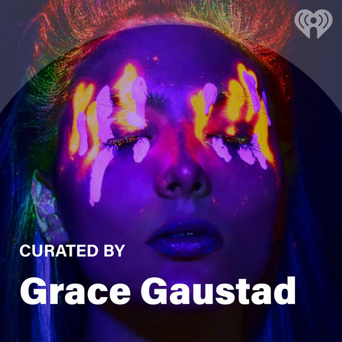 Curated By: Grace Gaustad