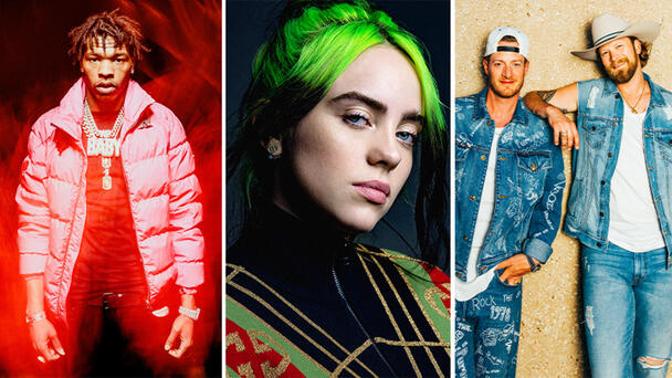 28 Facts You Need To Know About Our 2021 iHeartRadio Music Festival Lineup