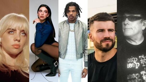 2021 iHeartRadio Music Festival Lineup Revealed: Billie Eilish & More