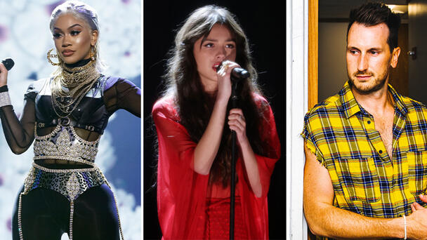 24 Things You Should Know About Our 2021 Daytime Stage Performers