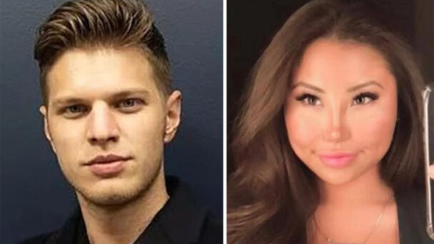 'Millennial Bonnie and Clyde' Arrested For Murder After Monthslong Manhunt
