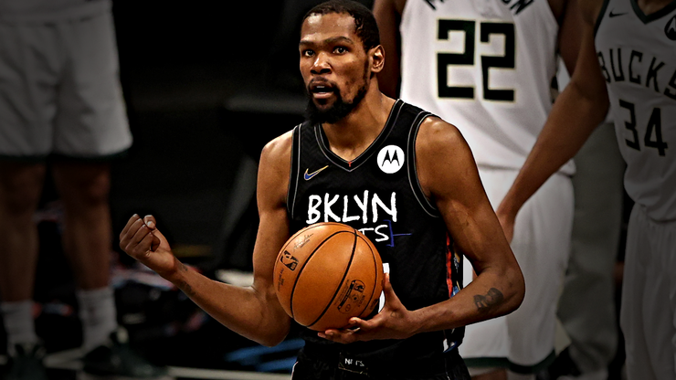 Colin Cowherd: The NBA Now Belongs to Kevin Durant