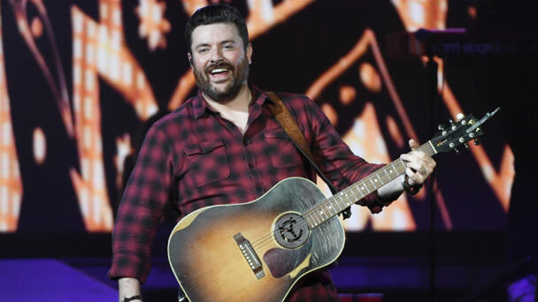 Chris Young Offers Free Trip To Nashville, Chance To Be In New Music Video