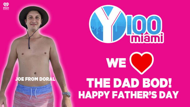 Congratulations to Joe from Doral!
