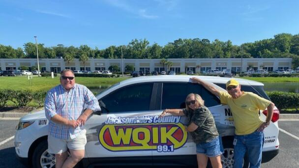 99 Days Of Summer – Your Chance To Win A Nimnicht Chevy Equniox! Thanks to Nimnicht Chevy and Chick-Fil- A