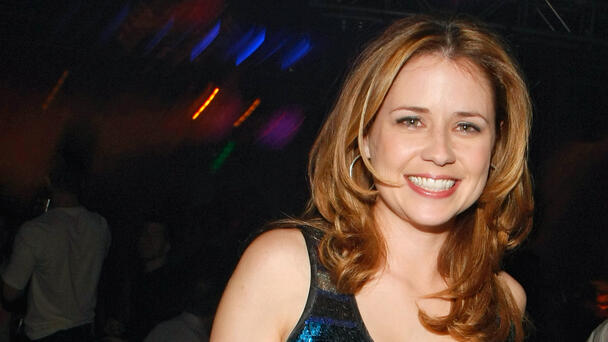Why 'The Office' Is Really About Pam Beesly On 'The Office Deep Dive'