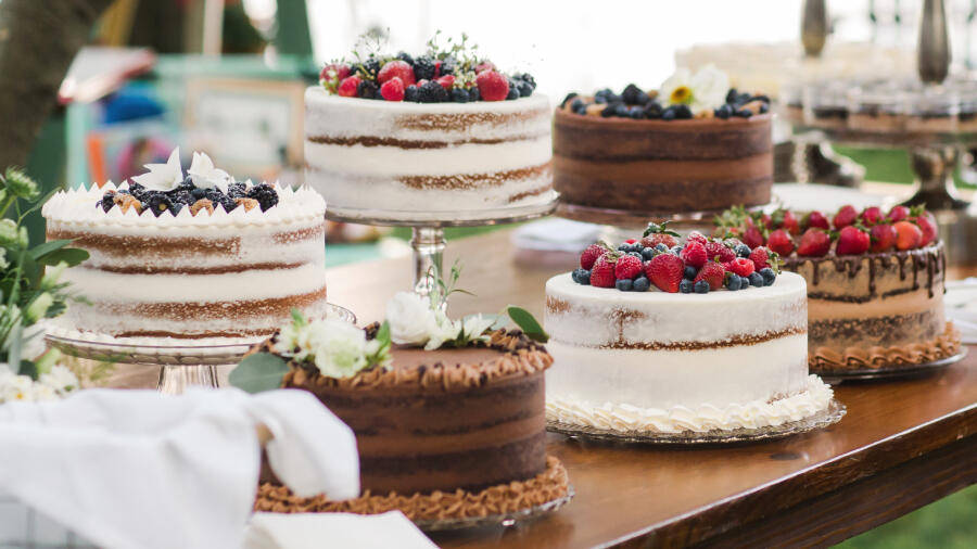 This North Carolina Bakery Has The Best Cakes In The Whole State | iHeartRadio
