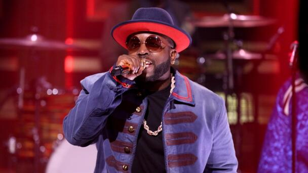 Big Boi To Host Airbnb Stays At Outkast's Dungeon Home Studio