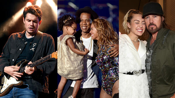 20 Songs for Every Kind of Dad