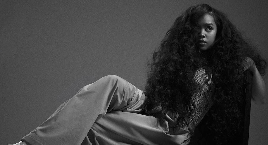 H.E.R. Drops Debut Album 'Back Of My Mind,' Calls It 'A Celebration Of R&B'