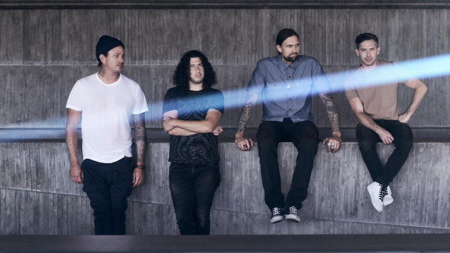 Angels & Airwaves Announce 'Lifeforms,' Share New Song 'Restless Souls'