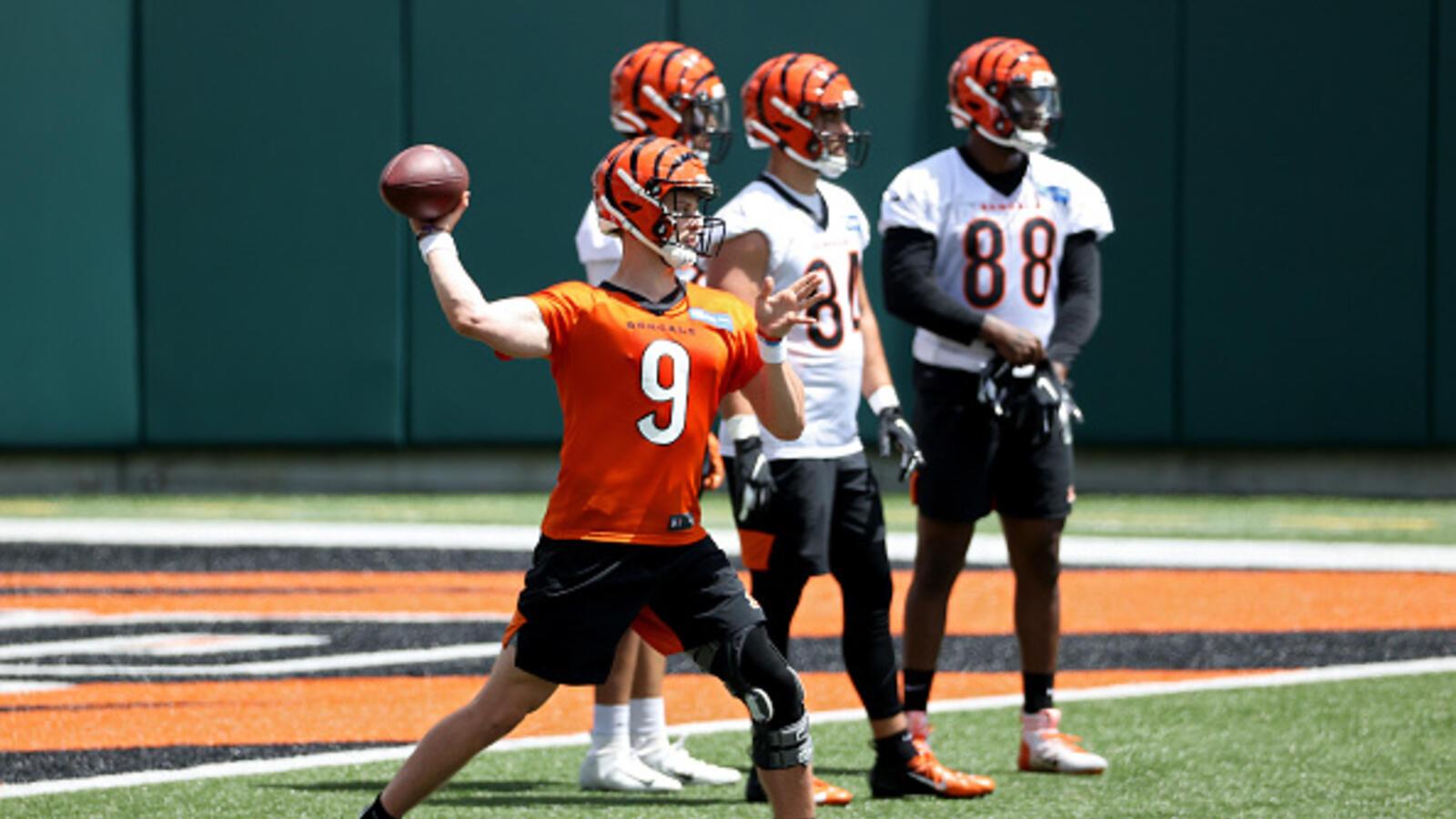 Podcast: Talking Bengals with James Rapien