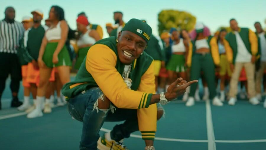 DaBaby Heads Back To High School In 'Ball If I Want To' Video
