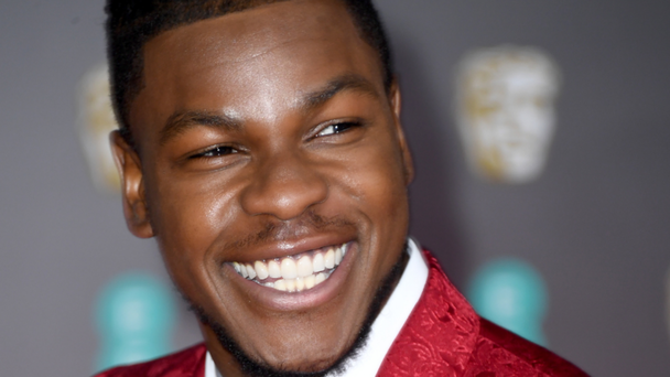 John Boyega Thinks Regé-Jean Page Or Jonathan Majors Should Play Superman