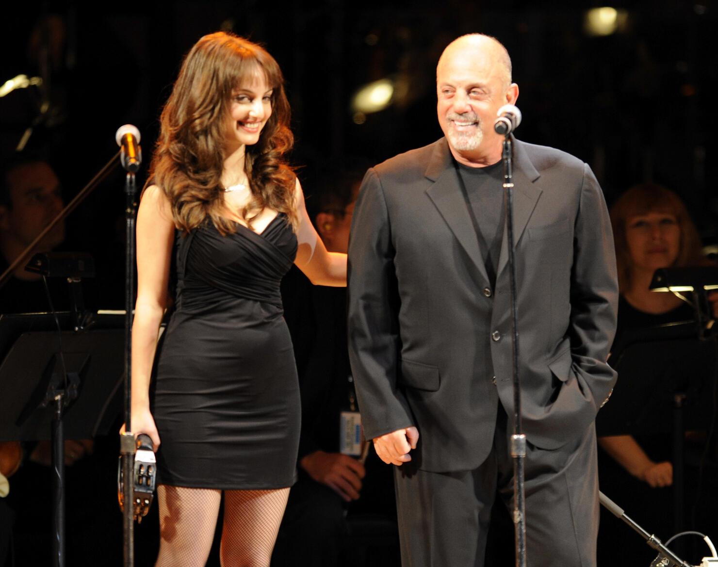 2008 Rainforest Foundation Fund Benefit Concert - Show