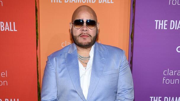 Fat Joe Teams Up With The Dad Gang To Celebrate Black Fatherhood