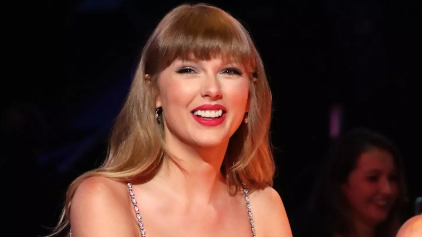 Taylor Swift Announces 30-Track 'Red (Taylor's Version)' Out November 19