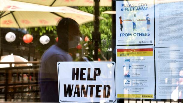 EDD To Stop Giving Unemployment Benefits To People Not Looking For Jobs
