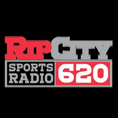 Rip City Radio logo