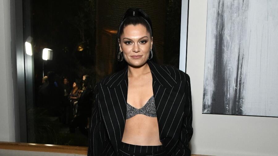 Jessie J Reveals She's Facing Painful Throat Condition In Tearful Video