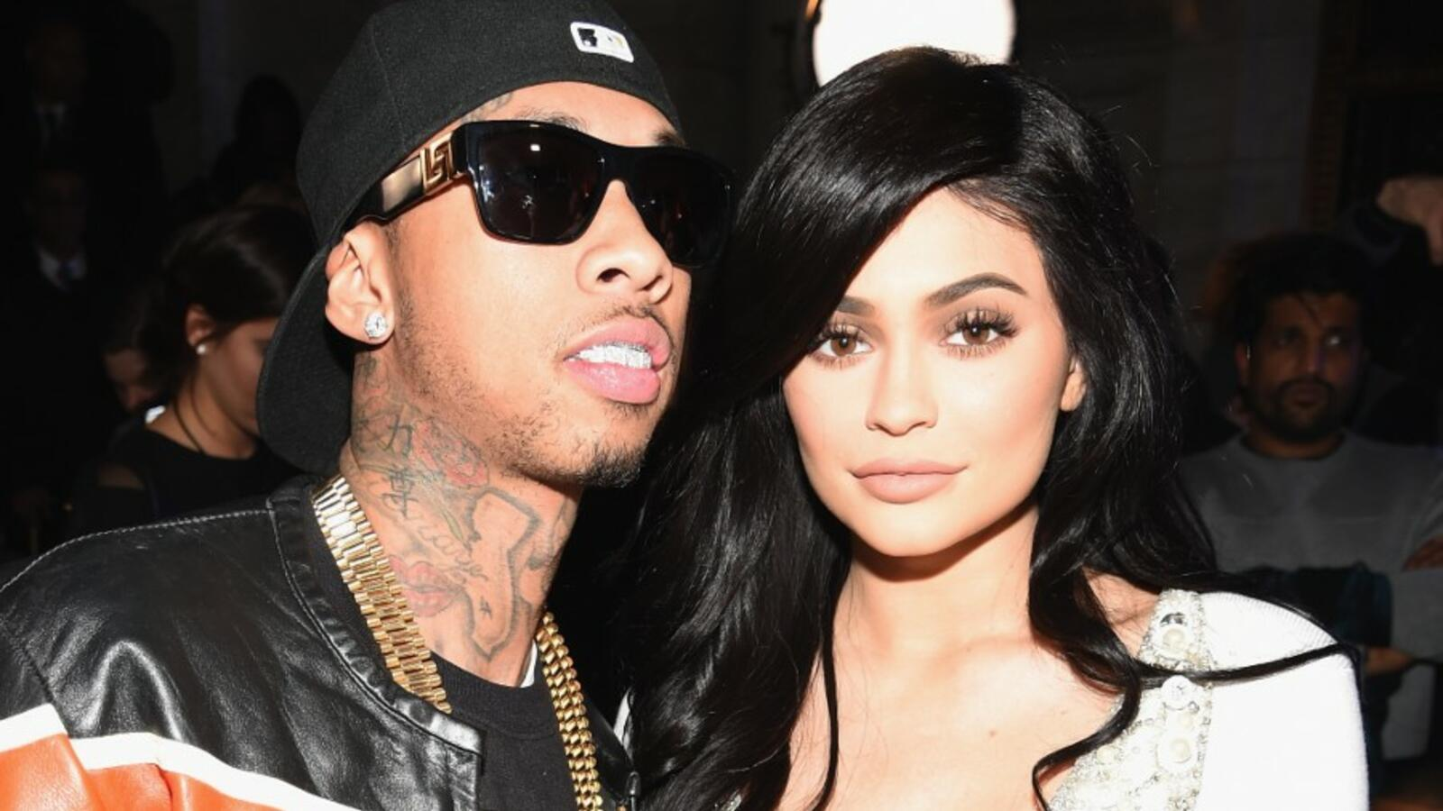 Kylie Jenner Says She & Tyga Are 'Not Friends' Post-Breakup