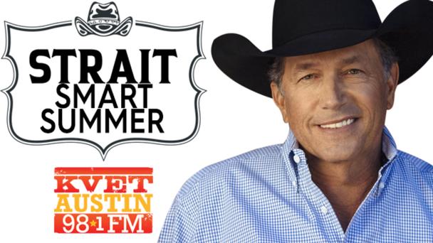 Listen to win a Strait Smart Summer