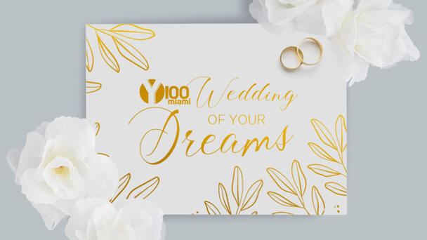 Y100 is giving one of these 25 finalists the wedding of their dreams at the Fontainebleau Miami Beach! VOTE NOW!