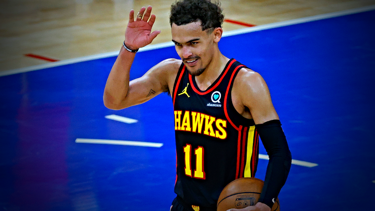 The Top 10 Most Coveted NBA Franchise Players Under the Age of 25