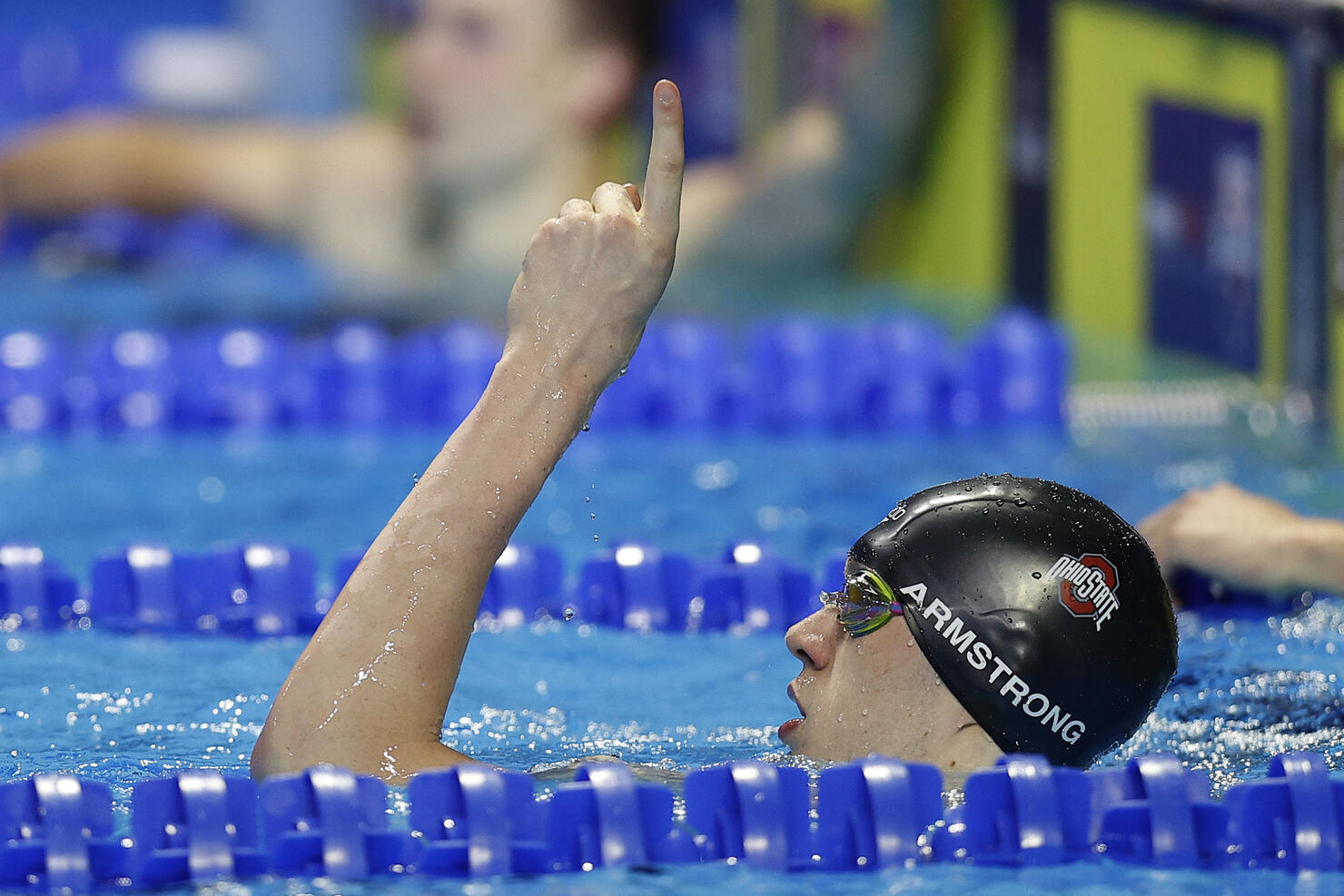 2021 U.S. Olympic Trials - Swimming - Day 2