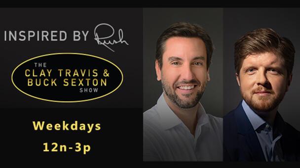 The Clay Travis & Buck Sexton Show