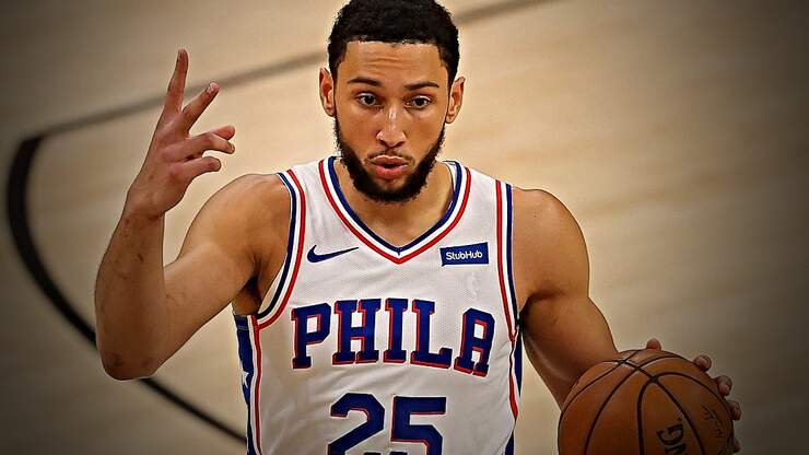 Two Teams that Ben Simmons Could Resurrect His NBA Career On