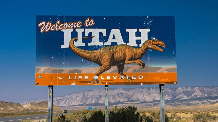 3 Things That Are Only Normal To Utah Residents   iHeartRadio