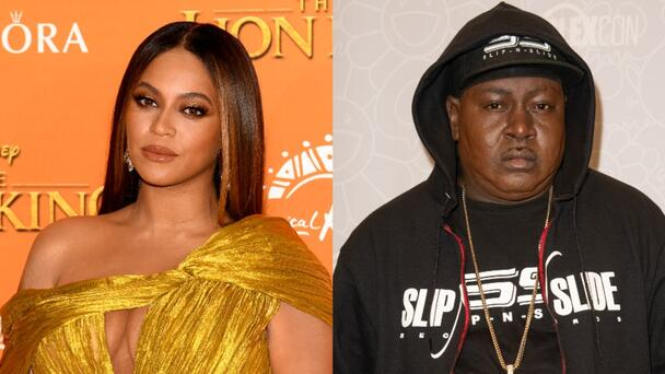 Beyonce Fans Slam Trick Daddy For Saying She Can't Sing