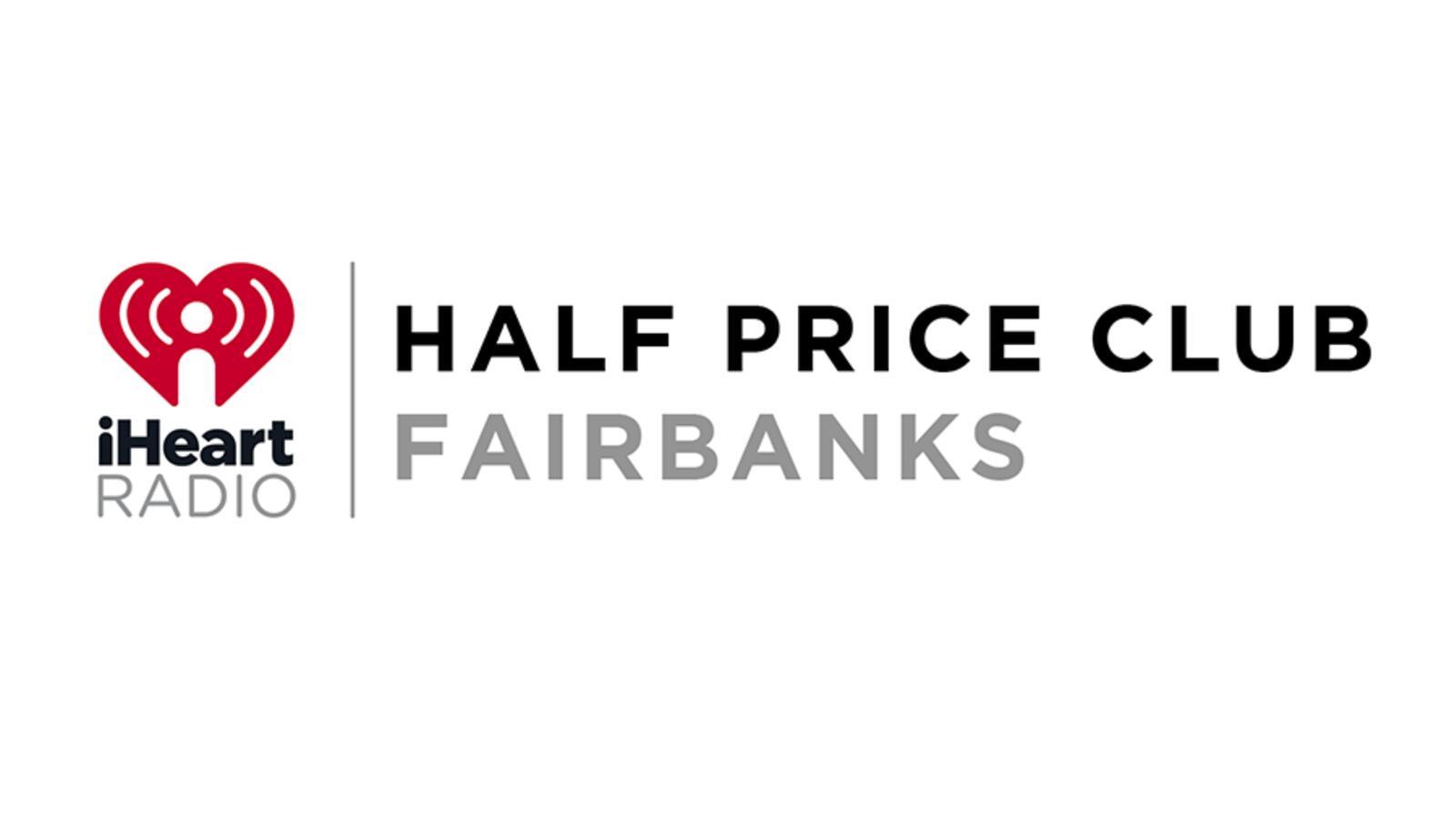 HALF PRICE CLUB