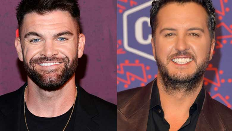 Dylan Scott Ignored Luke Bryan's Call + Now They're Tourmates