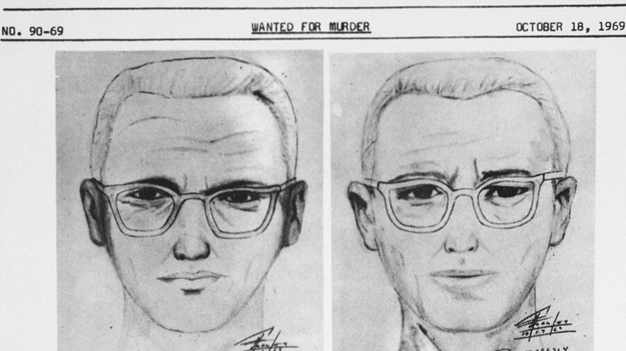 French Engineer Claims He's Discovered The Identity Of The Zodiac Killer   iHeartRadio