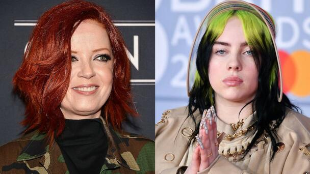 Garbage's Shirley Manson Praises Billie Eilish For Transforming Pop Music