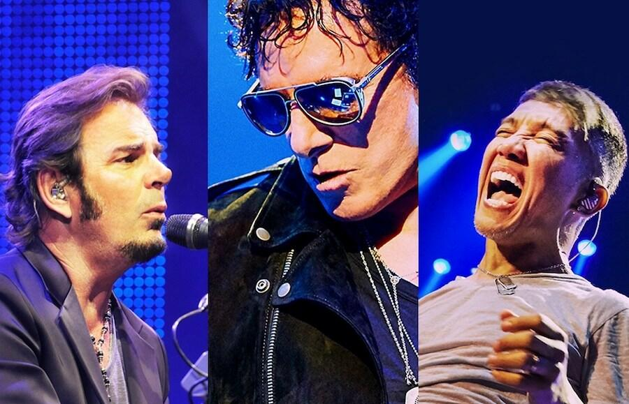 Journey Returns With First New Song In Ten Years 'The Way We Used To Be'