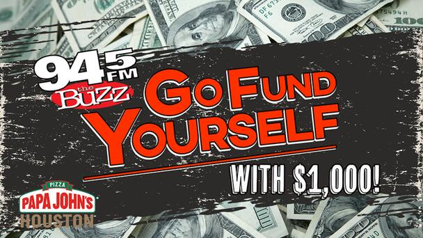 Listen for 12 chances to score your cash each weekday!
