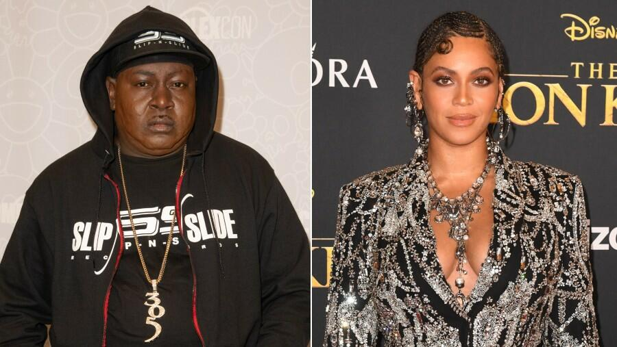 Trick Daddy Doubles Down On Beyoncé: 'I Don't Think She Can Sang'