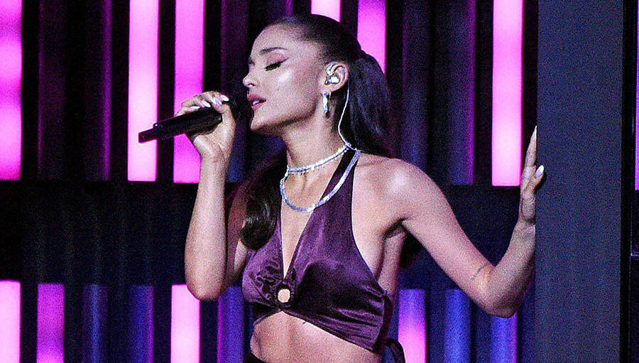 28 of Ariana's Most Unbelievable Accomplishments
