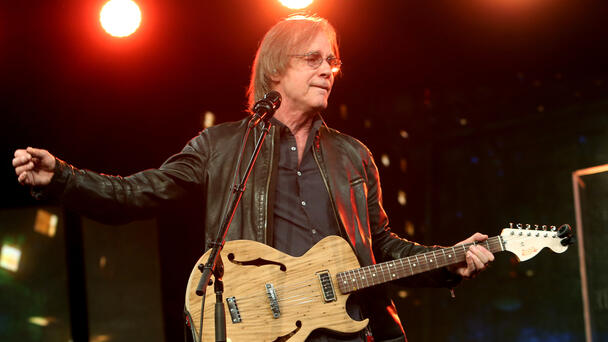 Jackson Browne Recalls The Lesson He Learned From One Of His Worst Songs